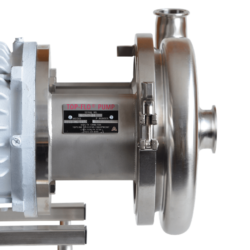 C218MD Centrifugal Pump